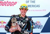MotoGP: EXCLUSIVE - Francesco Bagnaia Interview