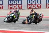 MotoGP: Crutchlow: I'm not going to settle for sixth