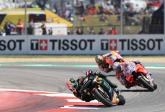 MotoGP: Zarco's leading streak ends in Austin