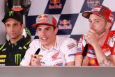 MotoGP: Marquez team-mate: Pedrosa, Dovizioso strongest left