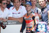 MotoGP: Statement from Dani Pedrosa