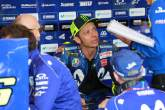 MotoGP: Rossi awaiting 'something more important' for next test