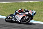 MotoGP: Moto2 Le Mans - Free Practice (1) Results