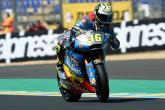 MotoGP: Suzuki coy on Joan Mir rumours