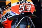 MotoGP: Marquez, Pedrosa debut new Honda fairing
