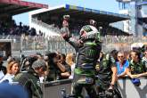 MotoGP: Zarco hit by unexpected emotions with historic home pole