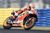 MotoGP: French MotoGP - Race Results