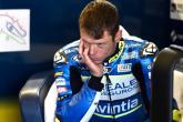 MotoGP: Rabat to undergo further checks after fiery fall