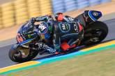 MotoGP: Moto2 Le Mans - Race Results