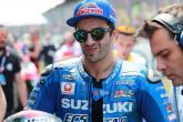 MotoGP: Suzuki confirms Iannone split