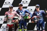 MotoGP: Rossi beats Lorenzo to Mugello pole position