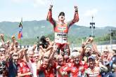 Jorge Lorenzo Mengenang Kemenangan MotoGP Italia 2018