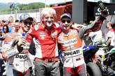 MotoGP: Dall'Igna: Fuel tank final piece in puzzle for Jorge