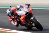 MotoGP: Lorenzo flying start, learning Ducati secrets