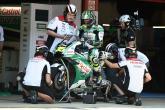 MotoGP: Honda happy with Crutchlow role
