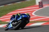 MotoGP: Catalunya MotoGP test times - Monday (2pm)