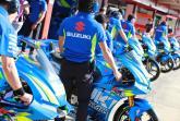 MotoGP: Suzuki: Target is to lose concessions ASAP