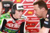 MotoGP: Espargaro: Redding as test rider 'unbelievably good' for Aprilia