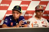 MotoGP: Rossi eager to capitalise on rostrum momentum