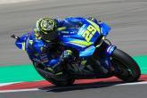 MotoGP: Iannone, Suzuki lead Sachsenring FP1