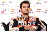 MotoGP: Pedrosa 18th, future uncertainty a factor
