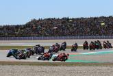 MotoGP: Provisional 2019 MotoGP calendar announced