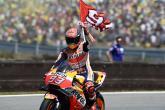 MotoGP: Marquez prevails in epic Dutch TT at Assen