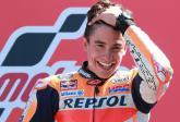 MotoGP: Marquez: Less pressure after Assen win