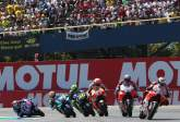 MotoGP: PICS: MotoGP puts on stunning show at Assen!