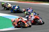MotoGP: Dovizioso: Marquez made difference, but it was small