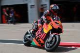 MotoGP: Kallio extends KTM testing contract