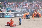 MotoGP: Hero-to-zero as Pol causes lap one chaos