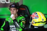 MotoGP: Kent confirmed for Halsall Suzuki at Brands Hatch