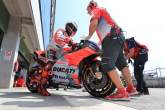 MotoGP: Lorenzo likes new Ducati chassis, can fight at every race?