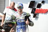 MotoGP: Crutchlow secures one-year contract extension with Honda