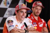MotoGP: Marquez hints at 'something interesting' from Brno test