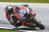 MotoGP: MotoGP Austria - Warm-up Results