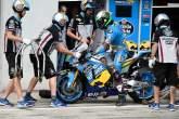 MotoGP: Morbidelli, Luthi take test mileage to Silverstone