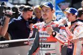 MotoGP: Lorenzo: Tyre misunderstanding hindered pole fight