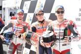 MotoGP: Marquez ready to invade 'Ducati's land'