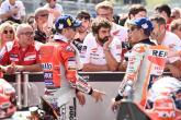 MotoGP: Honda curious to hear Ducati strengths from Lorenzo