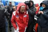 Ducati mempertanyakan komunikasi pertemuan pengendara