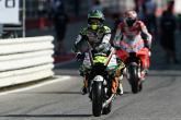 MotoGP: Crutchlow not looking beyond MotoGP