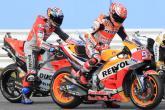 MotoGP: Marquez: If they gain 5 points a race, no problem