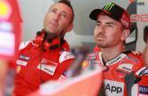 MotoGP: Lorenzo undergoes left wrist surgery, targets Malaysia return