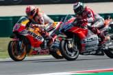 MotoGP: Video: Marquez: 'Lorenzo surprise of the season'