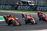 MotoGP: Smith goes the distance with new KTM package