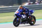 MotoGP: Thailand MotoGP - Free Practice (1) Results