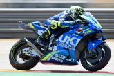 MotoGP: MotoGP Valencia - Qualifying (1) Results