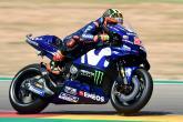 MotoGP: Vinales, Morbidelli penalised after qualifying